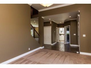 "Photo 5: 3424 BLUEBERRY Court in Abbotsford: Abbotsford East House for sale in ""The Highlands"" : MLS®# F1421758"