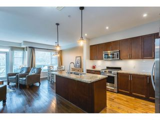 """Photo 4: 1 23215 BILLY BROWN Road in Langley: Fort Langley Townhouse for sale in """"WATERFRONT AT BEDFORD LANDING"""" : MLS®# R2546893"""