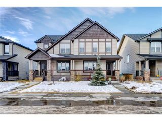 Photo 1: 17 PANTON View NW in Calgary: Panorama Hills House for sale : MLS®# C4046817