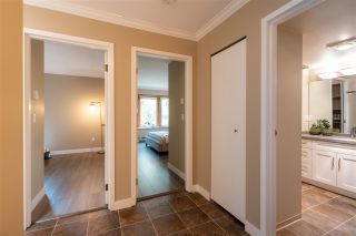 """Photo 19: 318 7531 MINORU Boulevard in Richmond: Brighouse South Condo for sale in """"CYPRESS POINT"""" : MLS®# R2494932"""