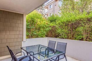 Photo 14: 102 1025 Meares St in Victoria: Vi Downtown Condo for sale : MLS®# 858477