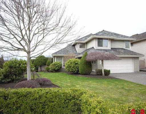 Main Photo: 21553 86TH CT in Langley: Walnut Grove House for sale : MLS®# F2604845