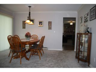 Photo 8: # 7 3632 BULKLEY ST in Abbotsford: Abbotsford East Condo for sale : MLS®# F1442106
