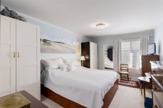 """Photo 19: 102 1266 W 13TH Avenue in Vancouver: Fairview VW Condo for sale in """"LANDMARK SHAUGHNESSY"""" (Vancouver West)  : MLS®# R2591227"""