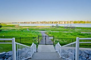 Photo 20: 107 390 Marina Drive: Chestermere Apartment for sale : MLS®# A1097962