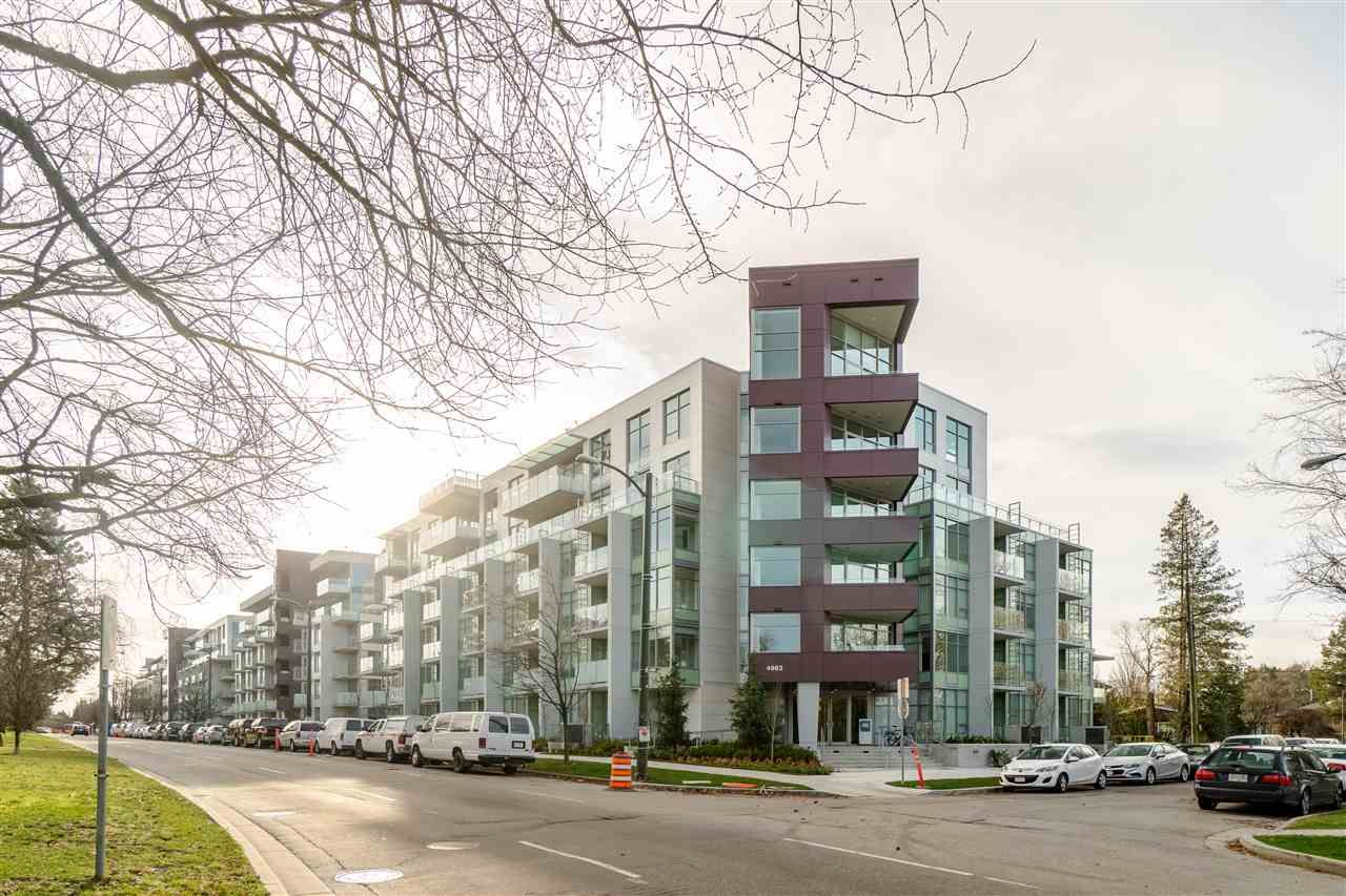 Main Photo: 113 4963 CAMBIE Street in Vancouver: Cambie Condo for sale (Vancouver West)  : MLS®# R2458687