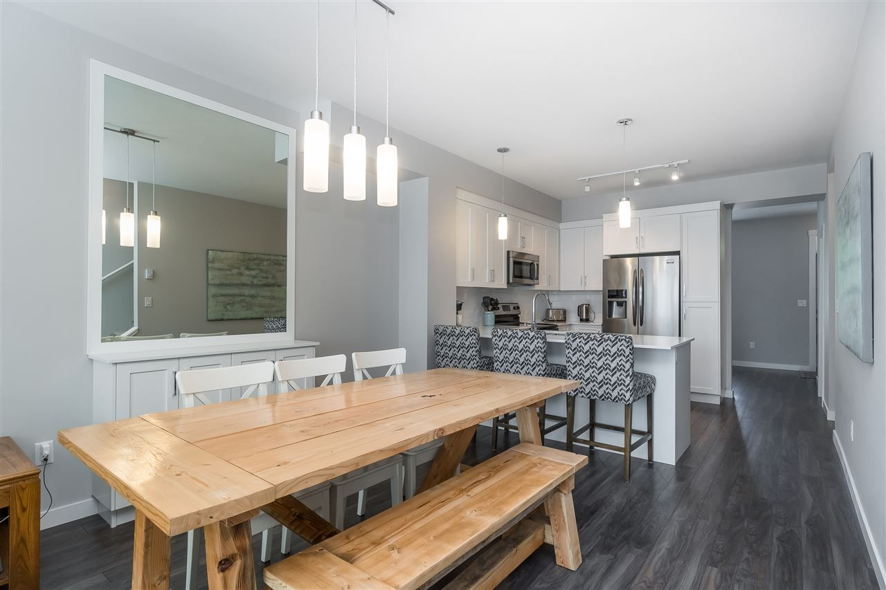 """Photo 10: Photos: 13 2850 MCCALLUM Road in Abbotsford: Central Abbotsford Townhouse for sale in """"Urban Hillside"""" : MLS®# R2478598"""