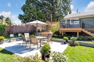 """Photo 32: 15125 CANARY Drive in Surrey: Bolivar Heights House for sale in """"birdland"""" (North Surrey)  : MLS®# R2563042"""