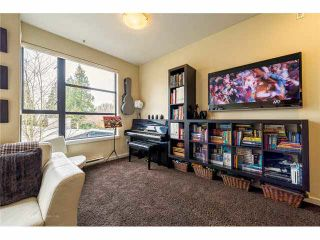 """Photo 3: 9 1863 WESBROOK Mall in Vancouver: University VW Townhouse for sale in """"ESSE"""" (Vancouver West)  : MLS®# V1107594"""