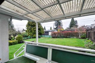 Photo 20: 5245 EGLINTON STREET in Burnaby: Deer Lake Place House for sale (Burnaby South)  : MLS®# R2257418