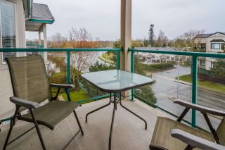 """Photo 16: 407 20443 53 Avenue in Langley: Langley City Condo for sale in """"COUNTRY SIDE ESTATES"""" : MLS®# R2150486"""
