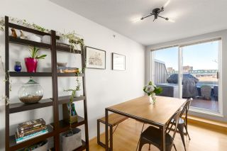 Photo 9: 403 2768 CRANBERRY DRIVE in Vancouver: Kitsilano Condo for sale (Vancouver West)  : MLS®# R2534349
