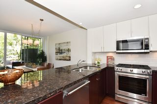 "Photo 10: 1429 W 7TH Avenue in Vancouver: Fairview VW Townhouse for sale in ""SIENNA TOWNHOMES"" (Vancouver West)  : MLS®# R2104085"