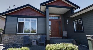 Photo 2: 3516 Castle Rock Dr in : Na North Jingle Pot House for sale (Nanaimo)  : MLS®# 850453