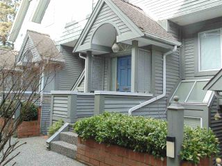 Photo 1: 106 825 W 7TH Avenue in Vancouver: Fairview VW Townhouse for sale (Vancouver West)  : MLS®# R2438221