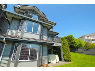 "Photo 20: 139 1685 PINETREE Way in Coquitlam: Westwood Plateau Townhouse for sale in ""THE WILTSHIRE"" : MLS®# V1121776"