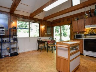 Photo 30: 5999 FORBIDDEN PLATEAU ROAD in COURTENAY: CV Courtenay West House for sale (Comox Valley)  : MLS®# 787510