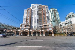 "Photo 31: 1202 1255 MAIN Street in Vancouver: Downtown VE Condo for sale in ""Station Place"" (Vancouver East)  : MLS®# R2573793"