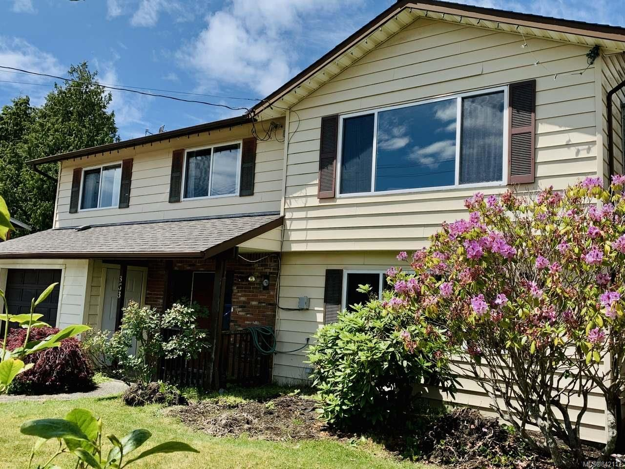 Main Photo: 353 Yew St in UCLUELET: PA Ucluelet House for sale (Port Alberni)  : MLS®# 842117