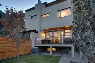 Photo 50: 3816 17 Street SW in Calgary: Altadore Semi Detached for sale : MLS®# A1047378
