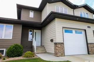 Photo 2: B 2419 Henderson Drive in North Battleford: Fairview Heights Residential for sale : MLS®# SK850531
