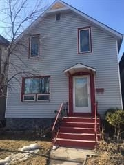 Main Photo: 301 Morley Avenue in Winnipeg: Single Family Detached for sale (1Aw)  : MLS®# 1803944