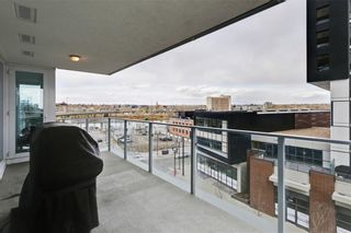 Photo 23: 405 519 Riverfront Avenue SE in Calgary: Downtown East Village Apartment for sale : MLS®# A1081632