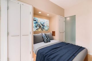 """Photo 18: 506 1072 HAMILTON Street in Vancouver: Yaletown Condo for sale in """"CRANDALL"""" (Vancouver West)  : MLS®# R2619002"""