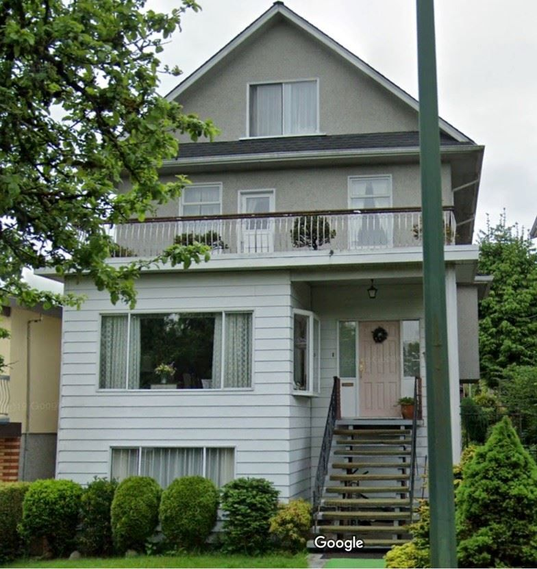 Main Photo: 1356 E 17TH Avenue in Vancouver: Knight House for sale (Vancouver East)  : MLS®# R2552335