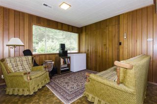 Photo 16: 165 STEVENS DRIVE in West Vancouver: British Properties House for sale : MLS®# R2358170