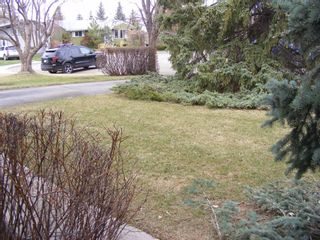 Photo 41: 222 Springwood Place SW in Calgary: Southwood Detached for sale : MLS®# A1123076