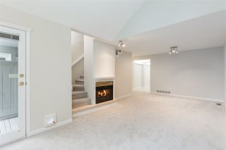 """Photo 8: 1570 BOWSER Avenue in North Vancouver: Norgate Townhouse for sale in """"Illahee"""" : MLS®# R2363126"""