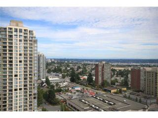 "Photo 10: 2302 7088 SALISBURY Avenue in Burnaby: Highgate Condo for sale in ""WEST"" (Burnaby South)  : MLS®# V906437"
