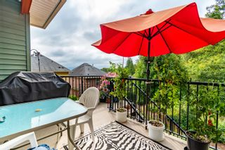 """Photo 18: 16 36169 LOWER SUMAS MOUNTAIN Road in Abbotsford: Abbotsford East Townhouse for sale in """"Junction Creek"""" : MLS®# R2610140"""