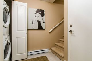 "Photo 23: 3850 WELWYN Street in Vancouver: Victoria VE Townhouse for sale in ""Stories"" (Vancouver East)  : MLS®# R2136564"
