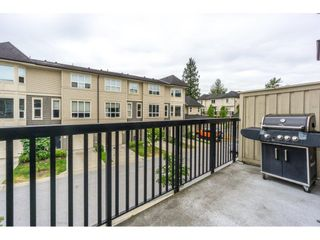 "Photo 20: 29 7938 209 Street in Langley: Willoughby Heights Townhouse for sale in ""Red Maple Park"" : MLS®# R2229002"