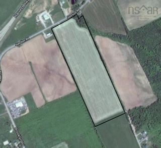 Photo 2: Junction Road in Middleton: 400-Annapolis County Vacant Land for sale (Annapolis Valley)  : MLS®# 202123045