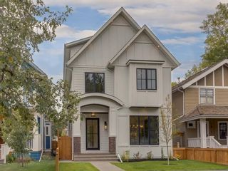Main Photo: 3603 7 Street SW in Calgary: Elbow Park Detached for sale : MLS®# A1057830