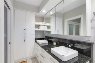 Photo 16: 2339 W 10TH AVENUE in Vancouver: Kitsilano Townhouse for sale (Vancouver West)  : MLS®# R2176866