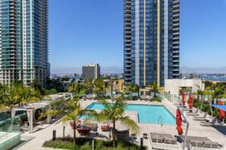 Photo 31: DOWNTOWN Condo for sale : 2 bedrooms : 1388 Kettner Blvd #1305 in San Diego