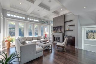 """Photo 2: 5776 WILTSHIRE Street in Vancouver: South Granville House for sale in """"SOUTH GRANVILLE"""" (Vancouver West)  : MLS®# R2606959"""