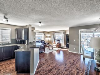 Photo 5: 2414 60 Panatella Street NW in Calgary: Panorama Hills Apartment for sale : MLS®# A1098316