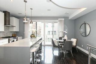 Photo 20: 264 Milan Street in Toronto: Moss Park House (3-Storey) for sale (Toronto C08)  : MLS®# C5053200