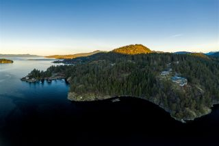 "Photo 11: Lot 13 FLAGSHIP Road in Garden Bay: Pender Harbour Egmont Land for sale in ""Pender Harbour Landing"" (Sunshine Coast)  : MLS®# R2335730"