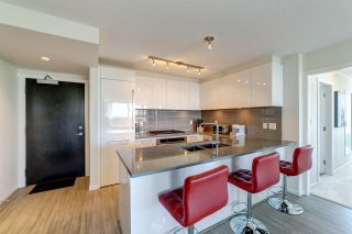 """Photo 4: 2209 6658 DOW Avenue in Burnaby: Metrotown Condo for sale in """"Moda by Polygon"""" (Burnaby South)  : MLS®# R2503244"""