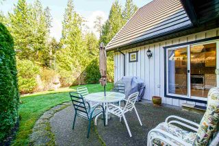 Photo 25: 138 STONEGATE Drive: Furry Creek House for sale (West Vancouver)  : MLS®# R2564446