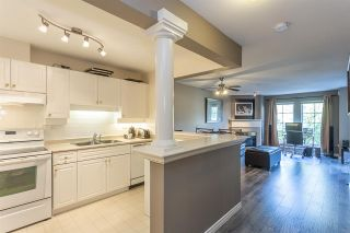 "Photo 7: 307 1669 GRANT Avenue in Port Coquitlam: Glenwood PQ Condo for sale in ""The Charleston"" : MLS®# R2308658"
