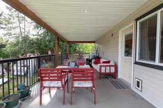Photo 32: 2035 RIDGEWAY Street in Abbotsford: Abbotsford West House for sale : MLS®# R2581597