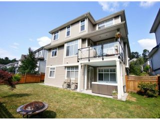 """Photo 18: 4342 BLAUSON Boulevard in Abbotsford: Abbotsford East House for sale in """"AUGUSTON"""" : MLS®# F1417968"""
