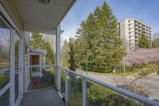 """Photo 17: 210 5655 INMAN Avenue in Burnaby: Central Park BS Condo for sale in """"NORTH PARC"""" (Burnaby South)  : MLS®# R2449470"""